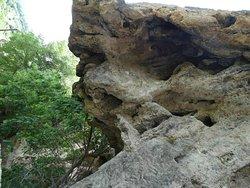 Troglodyte Grottos