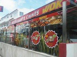 Restaurante Wok Buffet