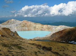 Mt. Shirane