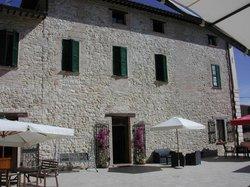 Hotel Ristorante Della Fonte