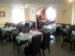 Hôtel-restaurant de la Baie