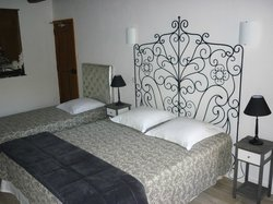 Hotel le XVIIIeme