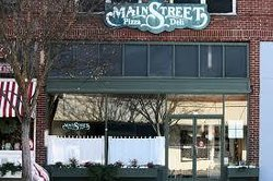 Main Street Pizza and Deli