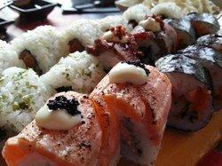 Kiyoshi - Sushi & Grill