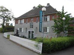 Eydehavn Museet
