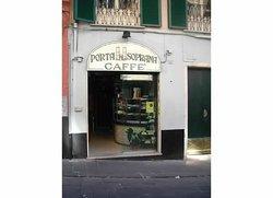 Porta Soprana Caffe