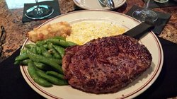 Double Nickel Steak House