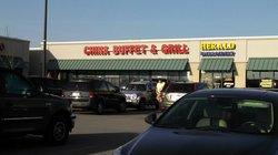 China Buffet & Grill