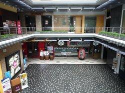 Nihonmura Mall