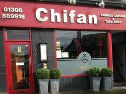 Chifan