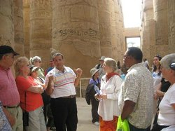 Tamer Mina - Egypt Tour Guide