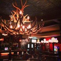 Alpenhorn Bistro & Bar