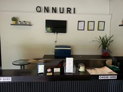 Onnuri Restaurant