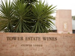 Tower Estate Wines