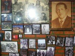 Restaurante El Che de Cuenca