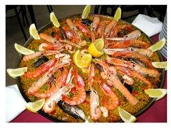 Restaurante Brisas Palmanova