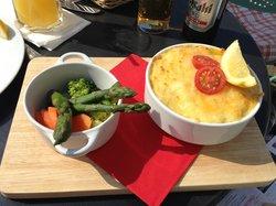 Aldeburgh Cafe