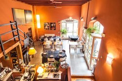 Restaurant La Cantonada