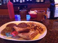 Foxy's Cafe