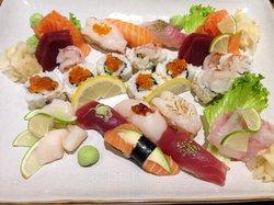 Ristorante cucina giapponese Satokina