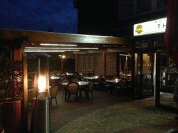 Restaurant Thassos