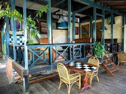Bagoes Cafe