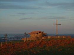 Chapelle du Mont du Calvaire