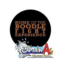 Captain A's Seafood Grill