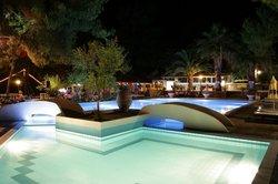 ポーフィ ビーチ ホテル
