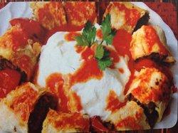 Ayasofya Kebab House