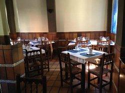 Asador Cafeteria El Ibero