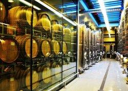 Etyeki Kuria Winery
