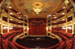Opera Royal de Wallonie-Liege