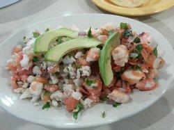 Playa Azul Seafood & Oyster Bar