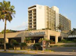 Sheraton Santo Domingo
