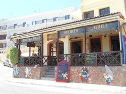 Bar-Bistro Obelix