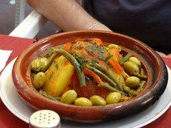 Restaurant Mabrouka
