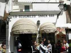 Bar Lo Scugnizzo