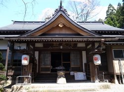 Heisenji Temple