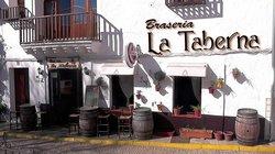Braseria La Taberna