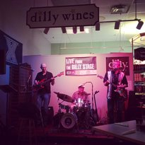 Dilly Bistro, Bar & Bottle Shop