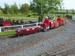 Avonvale MES Miniature Railway