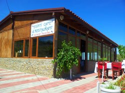 ESİNTİ CAFE & RESTAURANT