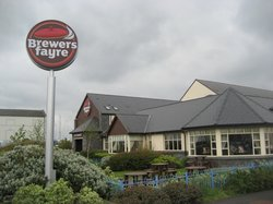 Brewers Fayre Harbour