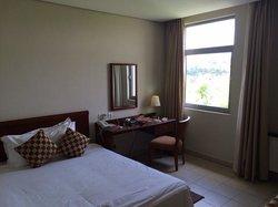 Tinapa Lakeside Hotel