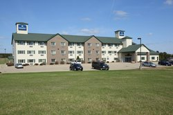Boarders Inn and Suites by Cobblestone Hotels Shawano, WI