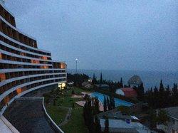 Familiya Apart Hotel