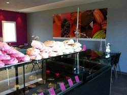 Patisserie Rouget
