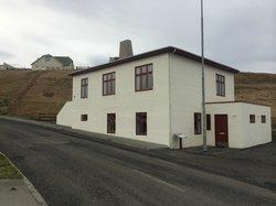 Guesthouse Tilraun