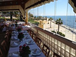 Restaurante La Cala